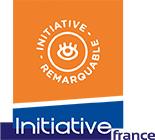 Logo initiative remarquable